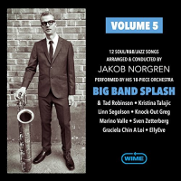 Album Volume 5 by Jakob Norgren
