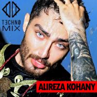 Alireza Kohany: Techno Mix Collection, Vol. 1