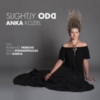 Album Slightly Odd by Anka Koziel