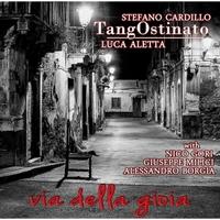 """Read """"Via Della Gioia"""" reviewed by Jim Olin"""