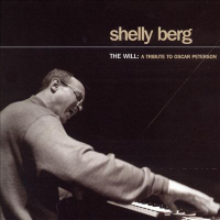 Album The Will: A Tribute To Oscar Peterson by Shelly Berg