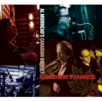 Album Undertones by Al Muirhead