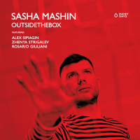 Album Outsidethebox by Sasha Mashin