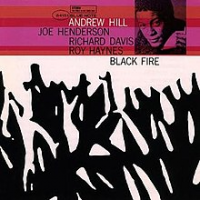 Andrew Hill: Black Fire