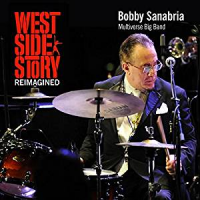 "Read ""Bobby Sanabria: West Side Story Reimagined"" reviewed by Bobby Sanabria"