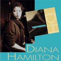 Album A Bahamian in Paris by Diana Hamilton