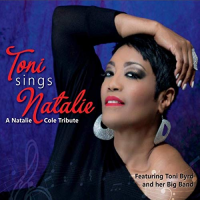 Album Toni Sings Natalie by Saunders Jones, Jr