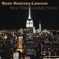Roan Kearsey-Lawson: New York Connections