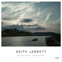 "Read ""Budapest Concert"" reviewed by Karl Ackermann"