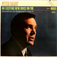 Pete Brady: Exciting New Voice