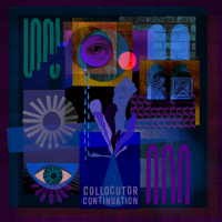 "Read ""Continuation"" reviewed by Gareth Thompson"