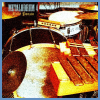 "Download ""Metaloswing, Part 5"" free jazz mp3"