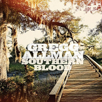 Southern Blood by Gregg Allman