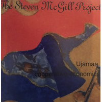 Album Ujamaa by The Steven McGill Project