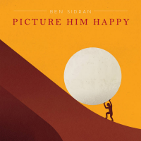 Album Picture Him Happy by Ben Sidran