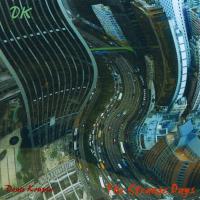 Album The Strange Days by Denis Krupin