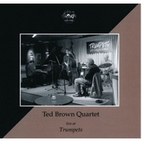 Ted Brown: Live at Trumpets