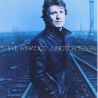 Album Junction Seven by Steve Winwood