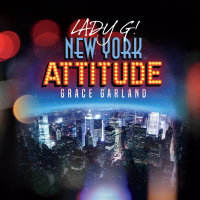 Album NEW YORK ATTITUDE