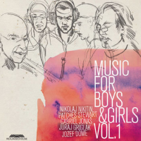 Album Music for Boys & Girls Vol.1 by Nikolaj Nikitin