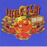 Join The Band by Little Feat