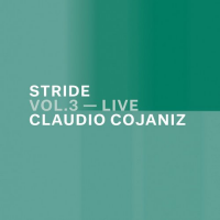 Album Stride Vol. 3 - Live by Claudio Cojaniz