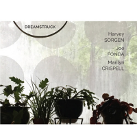 Harvey Sorgen / Joe Fonda / Marilyn Crispell: Dreamstruck