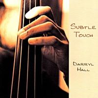 Album Subtle Touch by Darryl Hall