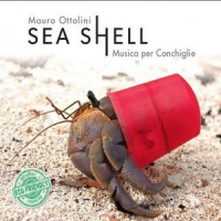 Mauro Ottolini: Sea Shell