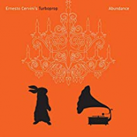 Album Abundance by Ernesto Cervini