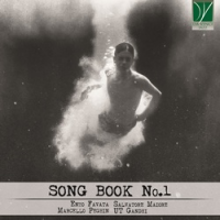 Enzo Favata, Marcello Peghin, Salvatore Maiore, U.T. Gandhi: Song Book No.1