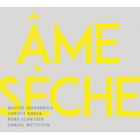 "Read ""Âme Sèche"" reviewed by"
