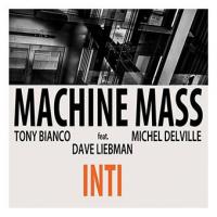 Album INTI by Michel Delville