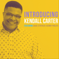 """Read """"Introducing Kendall Carter"""" reviewed by Jack Bowers"""