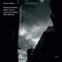 "Read ""New York Days"" reviewed by AAJ Italy Staff"