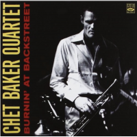 Chet Baker and Artt Frank