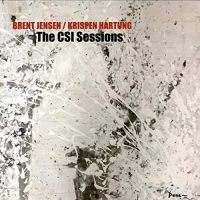 Album The CSI Sessions by Brent Jensen