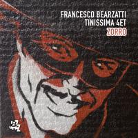 Album Zorro by Francesco Bearzatti