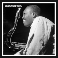 Album The Complete Hank Mobley Blue Note Sessions 1963-70 by Hank Mobley