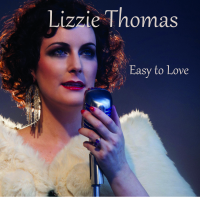 Album Easy To Love by Lizzie Thomas