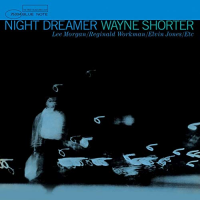 Wayne Shorter: Night Dreamer