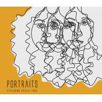 Portraits Jazz Project: Portraits Featuring Adalia Tara
