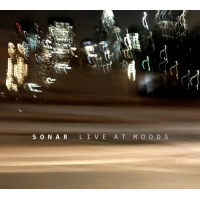 Album Live At Moods by Sonar