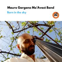 Album BORN IN THE SKY by Mauro Gargano