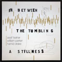 In Between the Tumbling a Stillness by Assif Tsahar