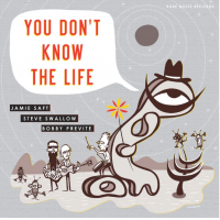 You Don't Know The Life by Jamie Saft