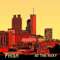 Phish: At The Roxy by Phish