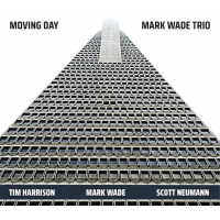 Mark Wade Trio: Moving Day