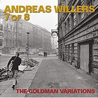 The Goldman Variations by Andreas Willers