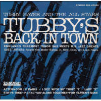 Tubby Hayes: Back in Town